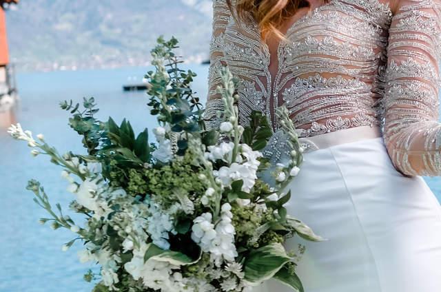 Sandra Ebner -  Hochzeitsfloristik & Dekoration