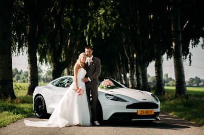 Trouwinjedroomauto.nl