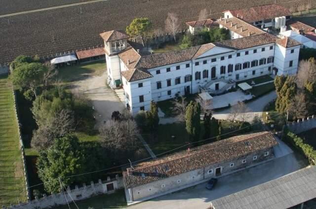 Castello di Cosa