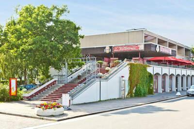 Gasthaus Foerdeblick