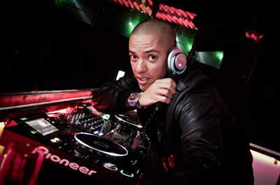 DJ Felipe Venâncio - 12