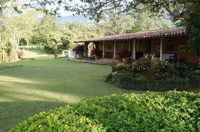 Hacienda La Posada