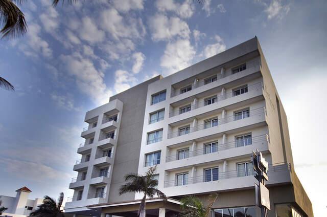 Hotel Balajú