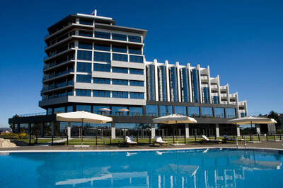 Montebelo Viseu Hotel & Spa *****