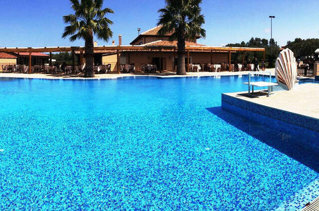 Resort Feudo degli Ulivi