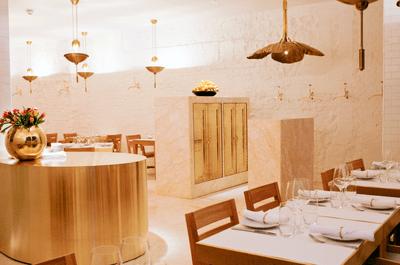 Nopi Restaurant