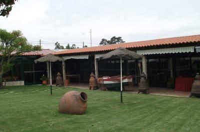 Quinta das Noivas