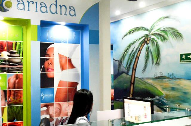 Ariadna Estética Integral y Bio Spa