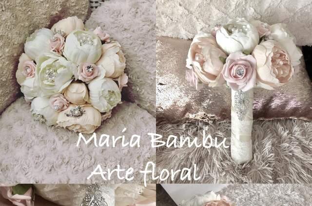 Maria Bambu