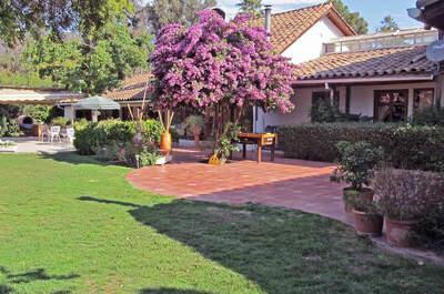Casa Ibarra Wine Hostel