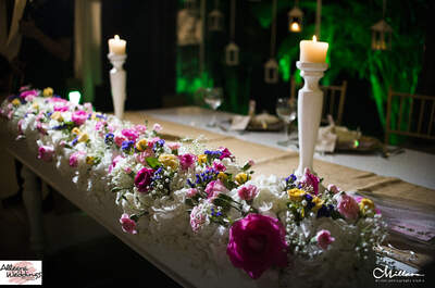 Allegra Wedding Bodas y Eventos