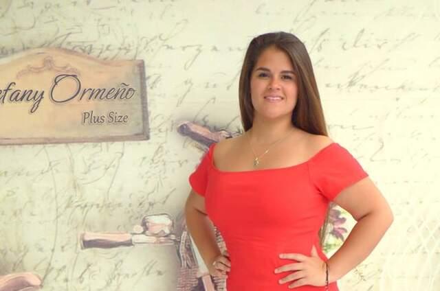 Stefany Ormeño