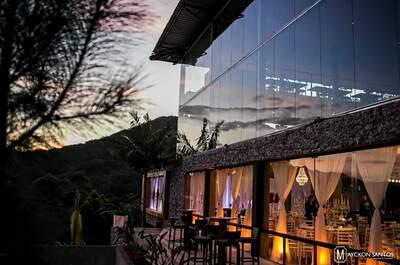 Restaurante Indaiá