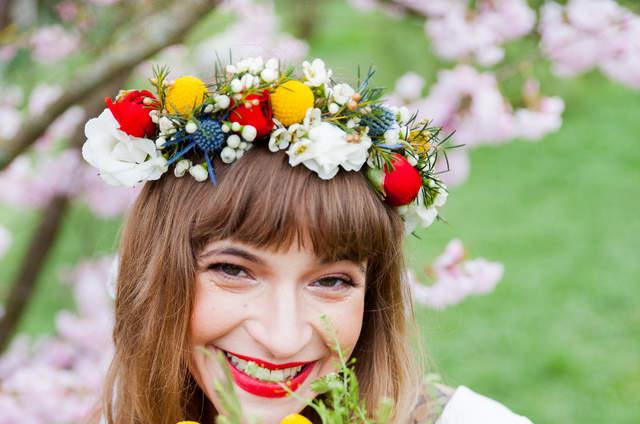 Camille Chouraqui Artisan Fleuriste