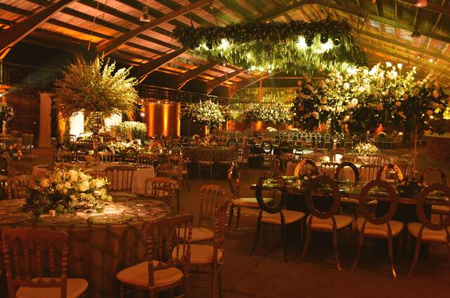 Decorazione Eventos