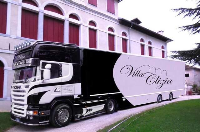 Villa Clizia