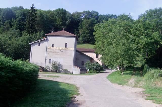 Le Moulin de la Niverdiere