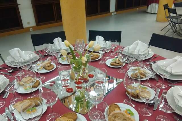 Atelier Gastronómico 2