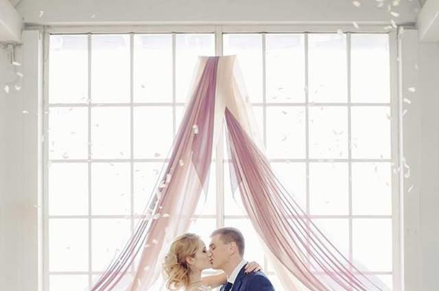 """""""Love me Tender"""" weddings"""