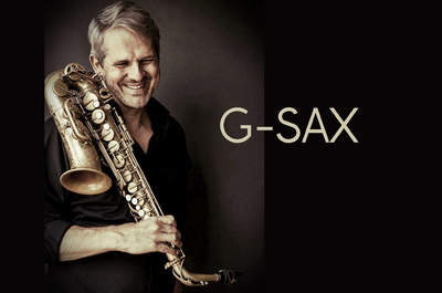 G-SAX - Soulful Saxophon