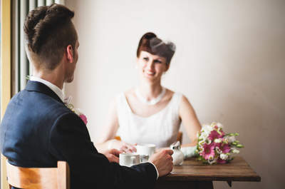Licht und Liebe Hochzeitsfotografie