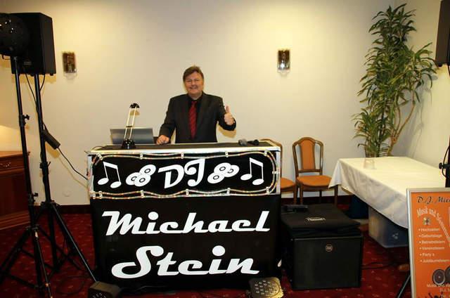 DJ Stein