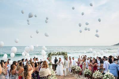 Dani Batista | Destination Wedding Photographer