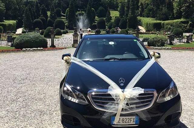 Limousine Milan