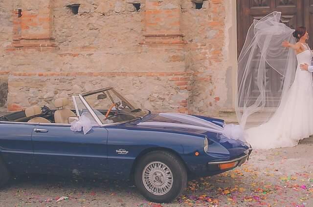 Driving Vintage