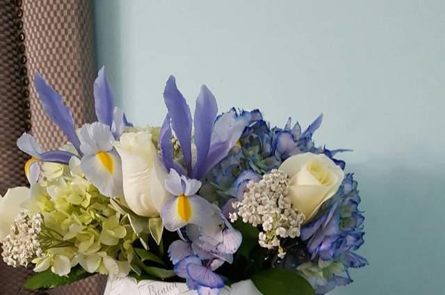Benica Diseño Floral