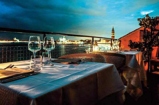 Gabrielli Restaurant