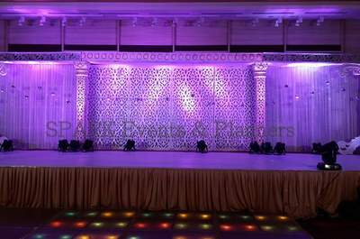 Spark Events And Planners
