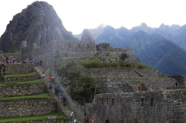 Explora Perú