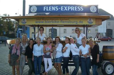 BierBike Flensburg