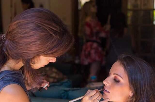 Rita Correia da Costa Makeup Artist