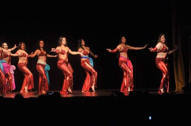 Fairuz Danza Del Vientre