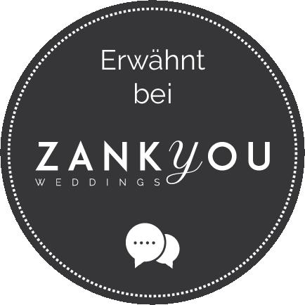 Bei Zankyou erwähnt
