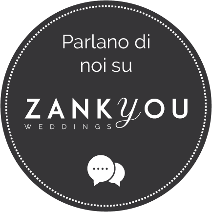 Menzionato da Zankyou