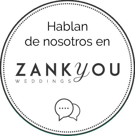 Mencionado por Zankyou