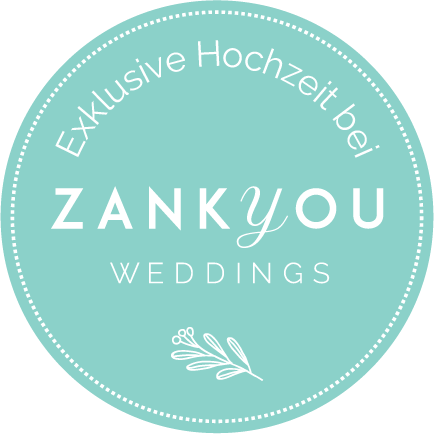 Real Wedding bei Zankyou