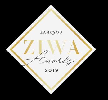 Premio 2019 Papelería Bodas