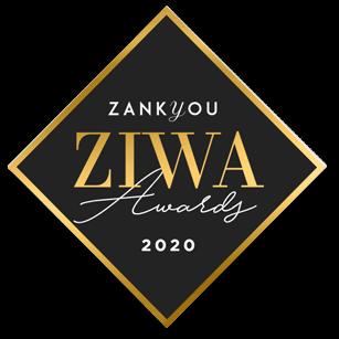 ZIWA 2020 Sieger Auszeichnung