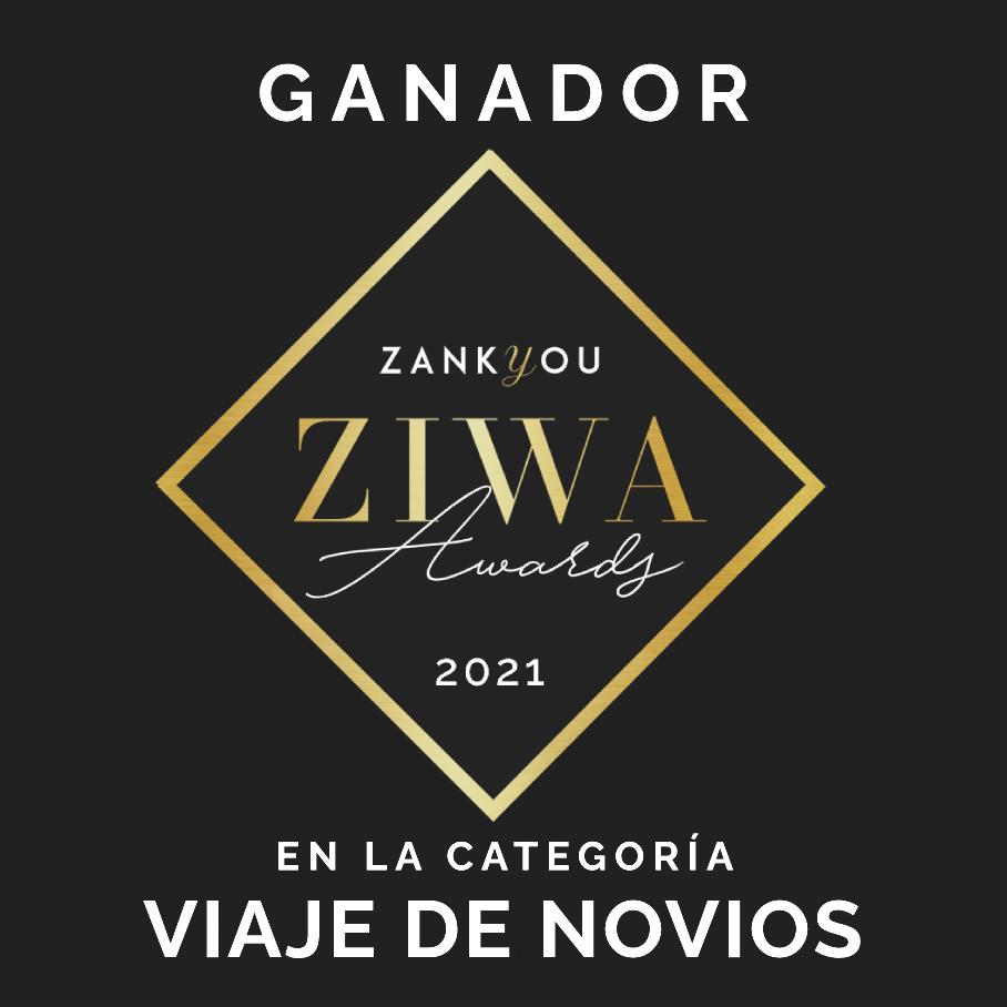 Iwofly - Zankyou