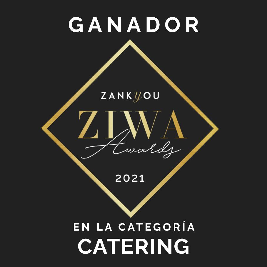 Tzabar Catering Gourmet y Eventos - Zankyou